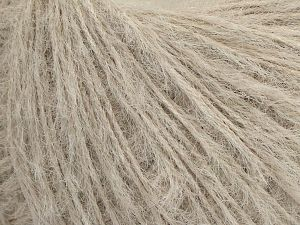Fiber Content 100% Polyamide, Light Beige, Brand Ice Yarns, fnt2-68822
