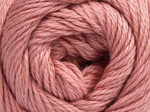 Fiber Content 45% Alpaca, 30% Polyamide, 25% Wool, Brand Ice Yarns, Baby Pink, fnt2-68884