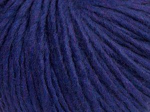 İçerik 50% Merino Yün, 25% Akrilik, 25% Alpaka, Purple, Brand Ice Yarns, Yarn Thickness 4 Medium Worsted, Afghan, Aran, fnt2-68962
