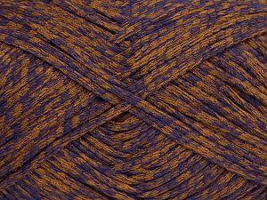 Fiber Content 72% Cotton, 28% Polyamide, Purple, Brand Ice Yarns, Bronze, fnt2-68968