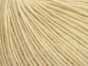 İçerik 66% Merino Yün, 34% Organik Pamuk, Brand Ice Yarns, Ecru, fnt2-68979