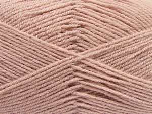 Fiber Content 100% Baby Acrylic, Powder Pink, Brand Ice Yarns, fnt2-69077