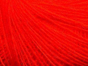 İçerik 50% Merino Yün, 25% Akrilik, 25% Alpaka, Neon Orange, Brand Ice Yarns, Yarn Thickness 2 Fine Sport, Baby, fnt2-69097