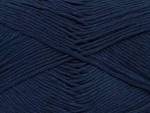 Fiber Content 100% Cotton, Navy, Brand Ice Yarns, fnt2-69413