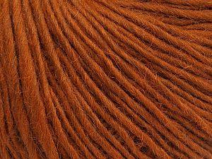 İçerik 100% Yün, Brand Ice Yarns, Copper, fnt2-69624