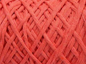 Fiber Content 100% Cotton, Light Salmon, Brand Ice Yarns, fnt2-69879