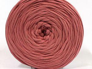 Make handbags,rugs,basket and cushion covers with this genius new-fashion yarn!<p>Since the yarn is made by upcycling fabrics, and because of the nature of the yarn; take the following notes into consideration. </p><ul><li>Fiber content information may vary. Information given about fiber content is approximate. </li><li>The yardage and weight information of the yarn is approximate. </li></ul> Fiber Content 95% Cotton, 5% Elastan, Light Orchid, Brand Ice Yarns, fnt2-69930