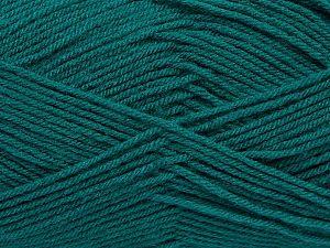 Fiber Content 100% Acrylic, Brand Ice Yarns, Emerald Green, fnt2-70009