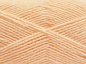 Fiber Content 100% Acrylic, Light Powder Pink, Brand Ice Yarns, Yarn Thickness 3 Light DK, Light, Worsted, fnt2-70026