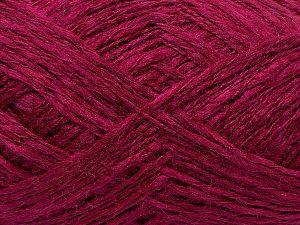 Fiber Content 100% Acrylic, Brand Ice Yarns, Burgundy, fnt2-70092