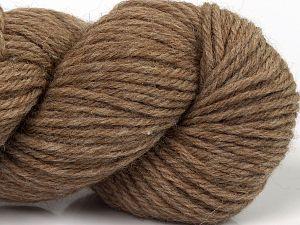 Fiber Content 55% Baby Alpaca, 45% Superwash Extrafine Merino Wool, Light Camel, Brand Ice Yarns, fnt2-70102