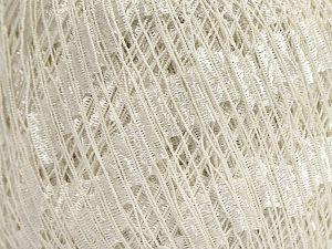 Trellis Fiber Content 100% Polyester, Brand Ice Yarns, Ecru, fnt2-70280