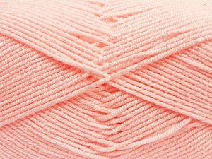 Fiber Content 100% Antibacterial Acrylic, Pink, Brand Ice Yarns, fnt2-70378