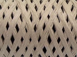 Fiber Content 100% Viscose, Light Beige, Brand Ice Yarns, fnt2-70581
