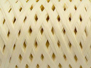 Fiber Content 100% Viscose, Light Yellow, Brand Ice Yarns, fnt2-70584