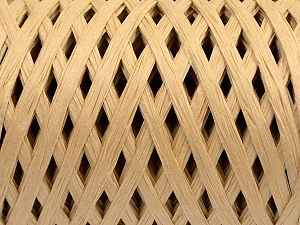 Fiber Content 100% Viscose, Brand Ice Yarns, Cream, fnt2-70586