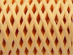 Fiber Content 100% Viscose, Light Salmon, Brand Ice Yarns, fnt2-70603