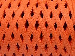 Fiber Content 100% Viscose, Light Orange, Brand Ice Yarns, fnt2-70605