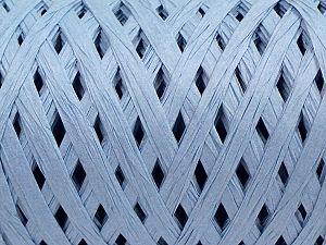Fiber Content 100% Viscose, Light Blue, Brand Ice Yarns, fnt2-70615