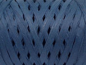 Fiber Content 100% Viscose, Navy, Brand Ice Yarns, fnt2-70618