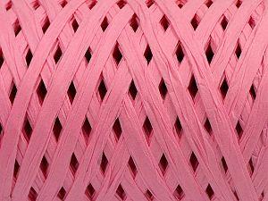 Fiber Content 100% Viscose, Pink, Brand Ice Yarns, fnt2-70620