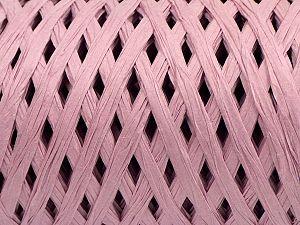 Fiber Content 100% Viscose, Pinkish Lilac, Brand Ice Yarns, fnt2-70622
