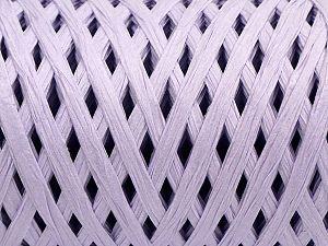 Fiber Content 100% Viscose, Light Lilac, Brand Ice Yarns, fnt2-70623
