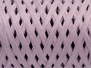 Fiber Content 100% Viscose, Lilac, Brand Ice Yarns, fnt2-70624