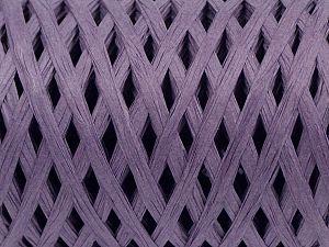 Fiber Content 100% Viscose, Lavender, Brand Ice Yarns, fnt2-70625