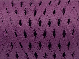 Fiber Content 100% Viscose, Purple, Brand Ice Yarns, fnt2-70626
