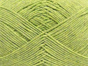 Fiber Content 100% Cotton, Pistachio Green, Brand Ice Yarns, fnt2-70658