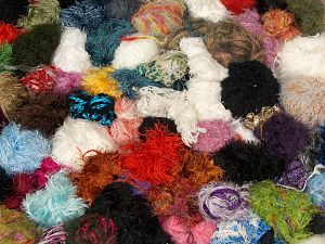 Leftover Yarns In this list; you see most recent 50 mixed lots. <br> To see all <a href=&/mixed_lots/o/4#list&>CLICK HERE</a> (Old ones have much better deals)<hr> Brand Ice Yarns, fnt2-70683
