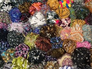 Leftover Yarns In this list; you see most recent 50 mixed lots. <br> To see all <a href=&/mixed_lots/o/4#list&>CLICK HERE</a> (Old ones have much better deals)<hr> Brand Ice Yarns, fnt2-70688