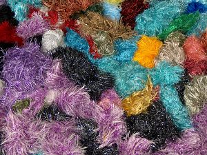 Leftover Yarns In this list; you see most recent 50 mixed lots. <br> To see all <a href=&/mixed_lots/o/4#list&>CLICK HERE</a> (Old ones have much better deals)<hr> Brand Ice Yarns, fnt2-70697