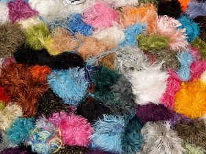 Leftover Yarns In this list; you see most recent 50 mixed lots. <br> To see all <a href=&/mixed_lots/o/4#list&>CLICK HERE</a> (Old ones have much better deals)<hr> Brand Ice Yarns, fnt2-70726