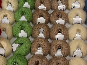 Luxury Yarns In this list; you see most recent 50 mixed lots. <br> To see all <a href=&/mixed_lots/o/4#list&>CLICK HERE</a> (Old ones have much better deals)<hr> Brand Ice Yarns, fnt2-70735