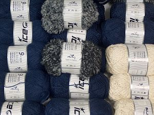 Fancy Yarns In this list; you see most recent 50 mixed lots. <br> To see all <a href=&/mixed_lots/o/4#list&>CLICK HERE</a> (Old ones have much better deals)<hr> Brand Ice Yarns, fnt2-70736