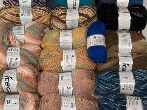 Fancy Yarns In this list; you see most recent 50 mixed lots. <br> To see all <a href=&/mixed_lots/o/4#list&>CLICK HERE</a> (Old ones have much better deals)<hr> Brand Ice Yarns, fnt2-70739