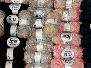 Fancy Yarns In this list; you see most recent 50 mixed lots. <br> To see all <a href=&/mixed_lots/o/4#list&>CLICK HERE</a> (Old ones have much better deals)<hr> Brand Ice Yarns, fnt2-70744