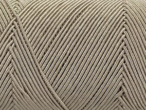 Fiber Content 70% Polyester, 30% Cotton, Light Grey, Brand Ice Yarns, fnt2-70764