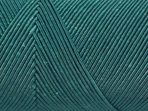 Fiber Content 70% Polyester, 30% Cotton, Light Emerald Green, Brand Ice Yarns, fnt2-70767