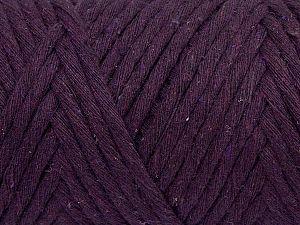 Fiber Content 100% Cotton, Purple, Brand Ice Yarns, fnt2-70786