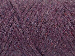 Fiber Content 100% Cotton, Lavender, Brand Ice Yarns, fnt2-70788
