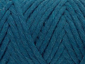 Fiber Content 100% Cotton, Teal, Brand Ice Yarns, fnt2-70789