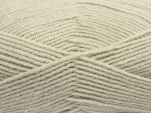 Fiber Content 50% Acrylic, 50% Polyamide, Light Grey, Brand Ice Yarns, fnt2-70792