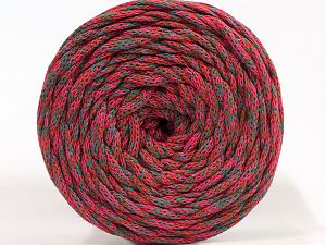 Please be advised that yarns are made of recycled cotton, and dye lot differences occur. Fiber Content 100% Cotton, Teal, Brand Ice Yarns, Fuchsia, Brown, fnt2-70805