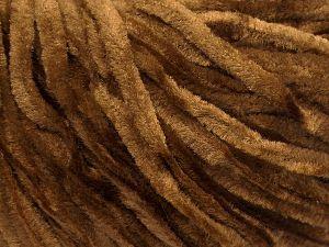 Fiber Content 100% Micro Fiber, Light Brown, Brand Ice Yarns, fnt2-70881
