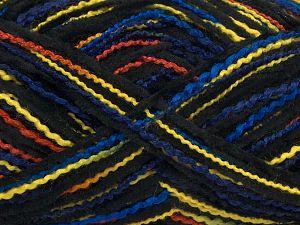 Fiber Content 50% Acrylic, 50% Micro Fiber, Yellow, Purple, Brand Ice Yarns, Copper, Blue, Black, fnt2-70883