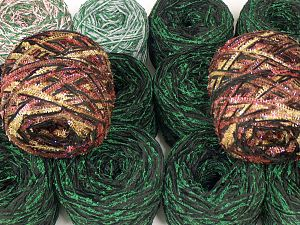 Fancy Yarns In this list; you see most recent 50 mixed lots. <br> To see all <a href=&/mixed_lots/o/4#list&>CLICK HERE</a> (Old ones have much better deals)<hr> Brand Ice Yarns, fnt2-70986