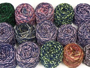 Fancy Yarns In this list; you see most recent 50 mixed lots. <br> To see all <a href=&/mixed_lots/o/4#list&>CLICK HERE</a> (Old ones have much better deals)<hr> Brand Ice Yarns, fnt2-70990